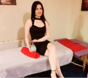 Fauzia foreplay girls Sheffield UK