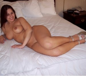 Sanjana mature escorts Ansonia