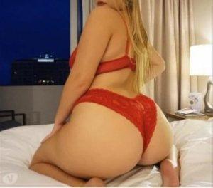 Houna bbw escorts in Bensville