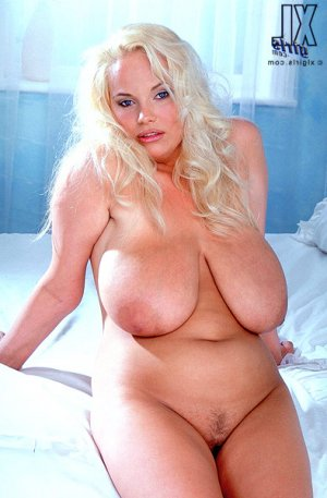 Assiba mature escorts Saraland