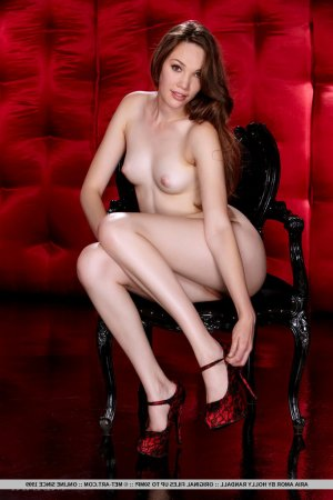 Nursima mature escorts Wilmington, NC