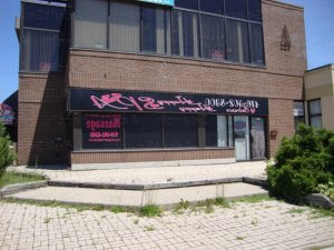 Norya korean swing club in Aurora